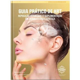 Livro Guia Prático De HRT - Souza - Napoleão