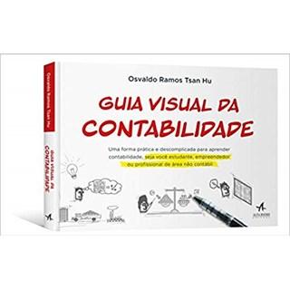 Livro - Guia Visual da Contabilidade - Tsan Hu