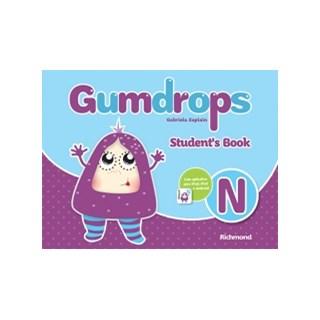 Livro - Gumdrops Nursery - Richmond - Moderna
