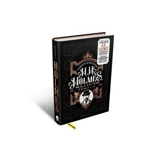 Livro - H. H. Holmes: Maligno – O Psicopata da Cidade Branca - Schechter 1º edição