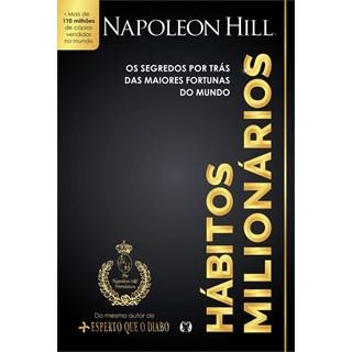 Livro Hábitos dos Milionários - Hill - Citadel