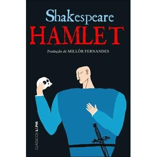 Livro - Hamlet -  Pocket - Shakespeare
