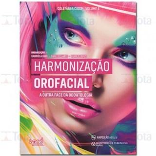 Livro - Harmonização Orofacial - Vol 4 - Feres