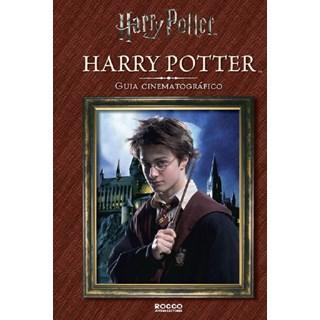 Livro - Harry Potter - Guia Cinematográfico - Rocco