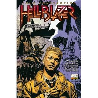 Livro - Hellblazer Assombrado: Histórias Malditas - Vol.2 - Constantine