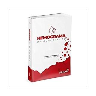 Livro - Hemograma: Um Guia Prático - Veloso - Sanar