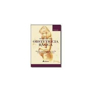 Livro - Hermógenes Obstetrícia Básica - Chaves Netto