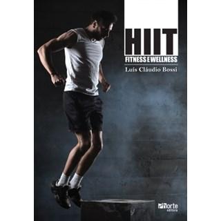 Livro - HIIT, Fitness e Wellness