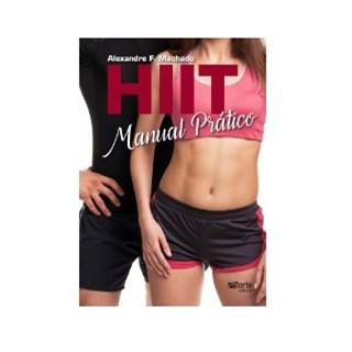Livro - HIIT Manual Prático - Machado BF