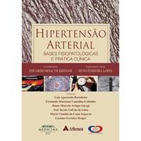 Livro Hipertensao Arterial Bases Fisiopatologicas e Pratica Clinic