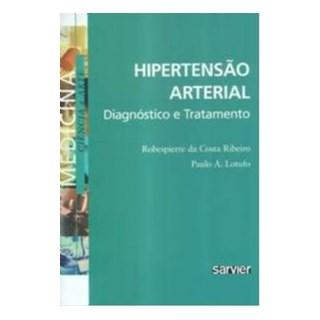 Livro - Hipertensão Arterial - Ribeiro