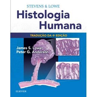 Livro - Histologia Humana - Stevens e Lowe TF