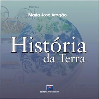 Livro - História da Terra - Aragão