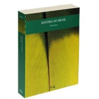 Livro - História Do Brasil - Fausto - EDUSP