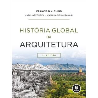 Livro - História Global de Arquitetura - Ching