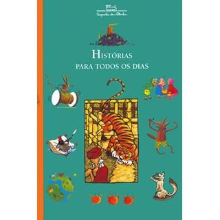 Livro - Histórias para Todos os Dias - Caputo