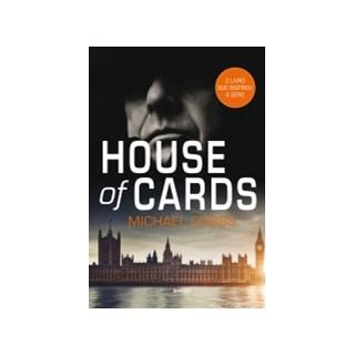 Livro - House of Cards Vol 1 - Dobbs