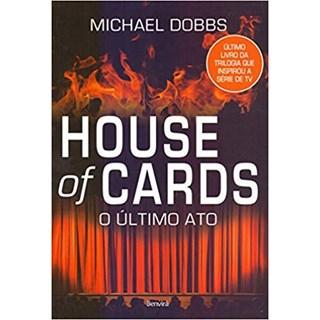Livro - House of Cards vol 3 - Último Ato - Dobbs