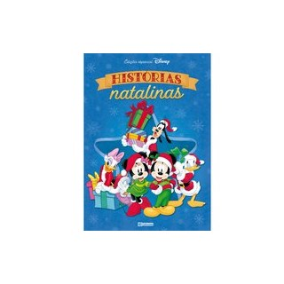 Livro - HQ DISNEY HISTORIAS NATALINAS - Diversos 1º edição