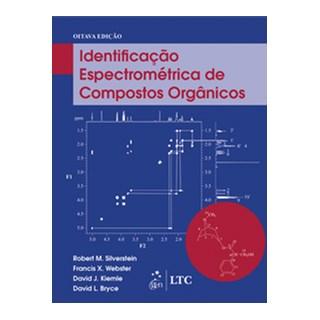 Livro - Identificação Espectrométrica de Compostos Orgânicos - Silverstein