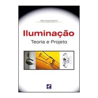 Livro - Iluminação - Teoria e Projeto - Guerrini