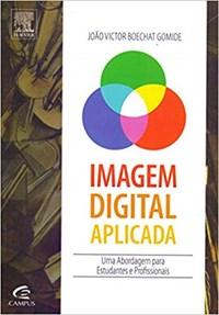 Livro Imagem Digital Aplicada Gomide