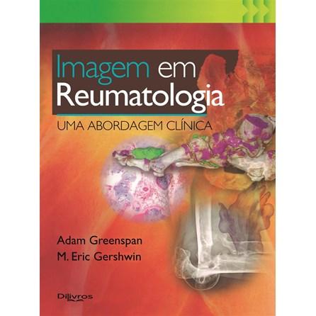 Livro - Imagem em Reumatologia - Greenspan