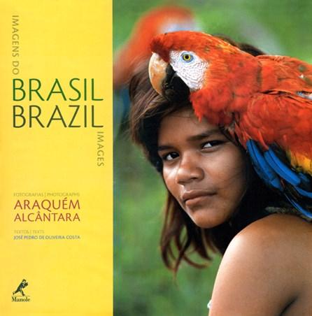 Livro - Imagens do Brasil - Bilíngue - Alcântara