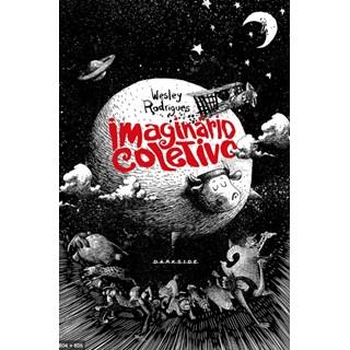 Livro - Imaginário Coletivo - Rodrigues
