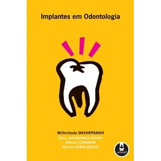 Livro - Implantes em Odontologia - Davarpanah @@