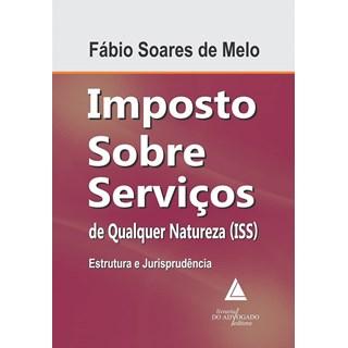 Livro Imposto Sobre Serviços - Melo - Livraria do Advogado