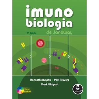 Livro - Imunobiologia de Janeway - Murphy