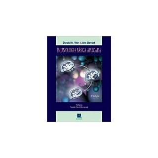 Livro - Imunologia Básica Aplicada - Weir
