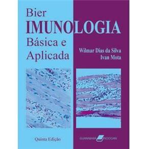 livro de imunologia basica e aplicada