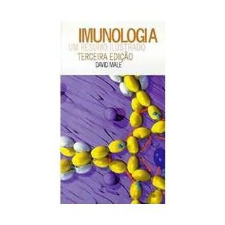 Livro - Imunologia: Um Resumo Ilustrado - Male ***