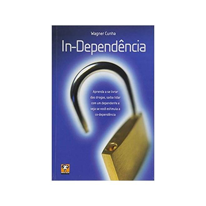 Livro - In-Dependência - Cunha