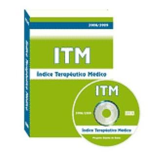 Livro - Índice Terapêutico Médico 2008 2009 #