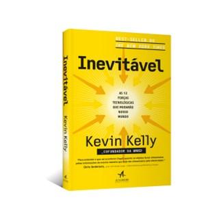 Livro - Inevitável - Kelly