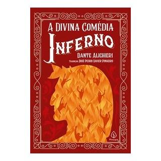 Livro - Inferno - Alighieri 1º edição