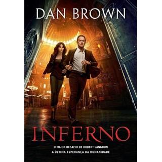 Livro Inferno - Brown - Arqueiro