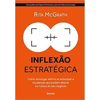 Livro - Inflexão Estratégica - McGrath - Benvirá