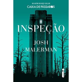 Livro - Inspeção - Malerman - Intrínseca