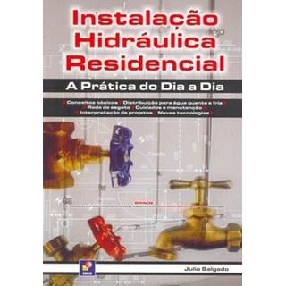 Livro - Instalação Hidráulica Residencial - Salgado