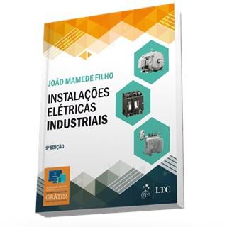 Livro - Instalações Elétricas Industriais - Mamede