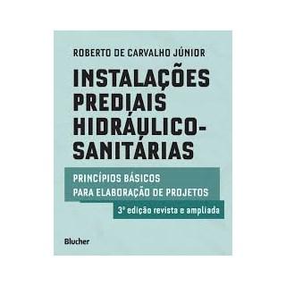 Livro - Instalações Prediais Hidráulico-Sanitárias - Junior
