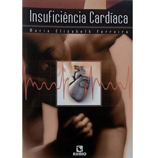 Livro - Insuficiência Cardíaca - Ferreira UL