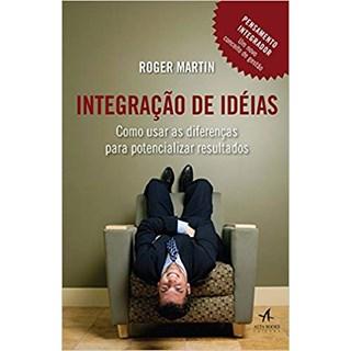 Livro - Integração de Idéias - Martin