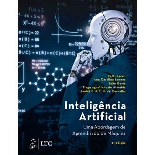 Livro Inteligência Artificial - Faceli - Ltc