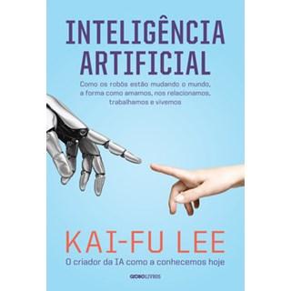 Livro - Inteligência Artificial - Lee - Globo