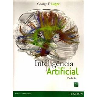 Livro - Inteligência Artificial - Luger